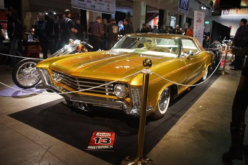 Buick Riviera 1963 - 1965 custom & mild custom - Page 2 10987310