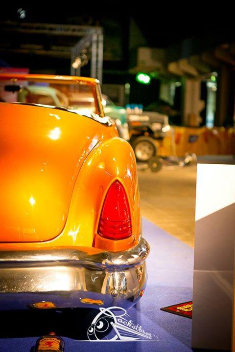 1953 Buick Kustom  - Helge Nygren, Finland 10991010