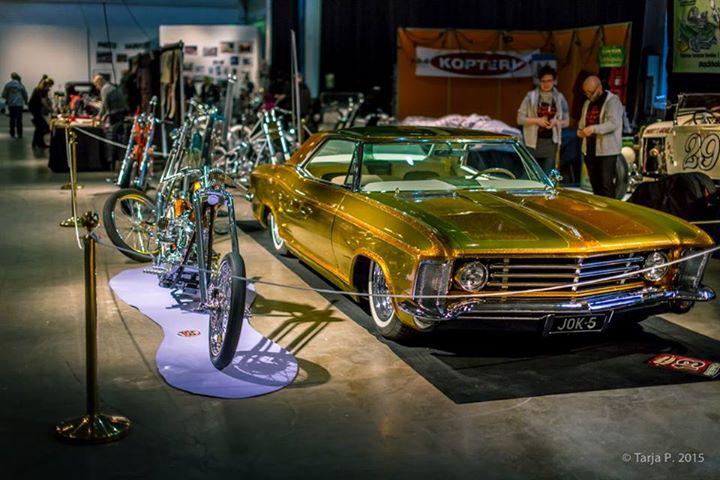 Buick Riviera 1963 - 1965 custom & mild custom - Page 2 10991210