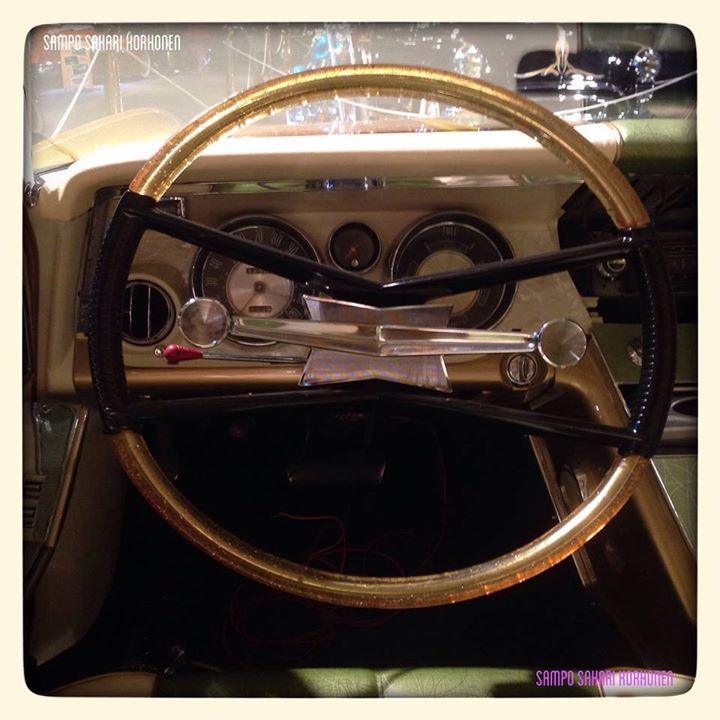 Buick Riviera 1963 - 1965 custom & mild custom - Page 2 10991211