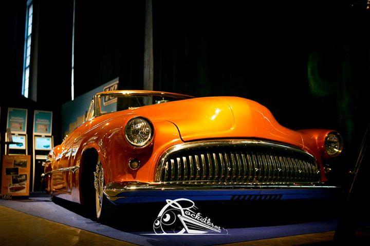 1953 Buick Kustom  - Helge Nygren, Finland 10991310