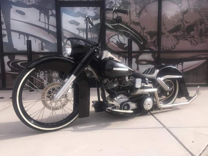 Moto Low Rider 10996010