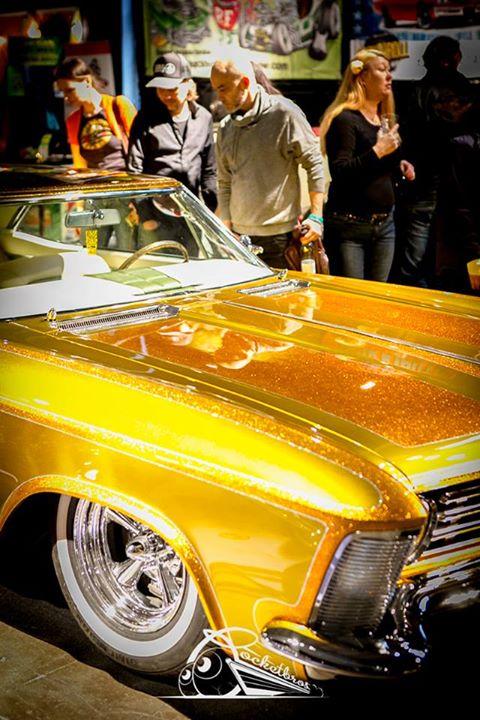 Buick Riviera 1963 - 1965 custom & mild custom - Page 2 10997310