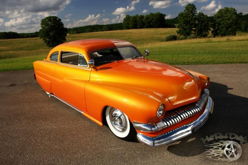 1951 Mercury - Sunset Merc - 11-cop10