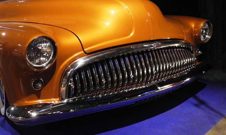 1953 Buick Kustom  - Helge Nygren, Finland 11002510