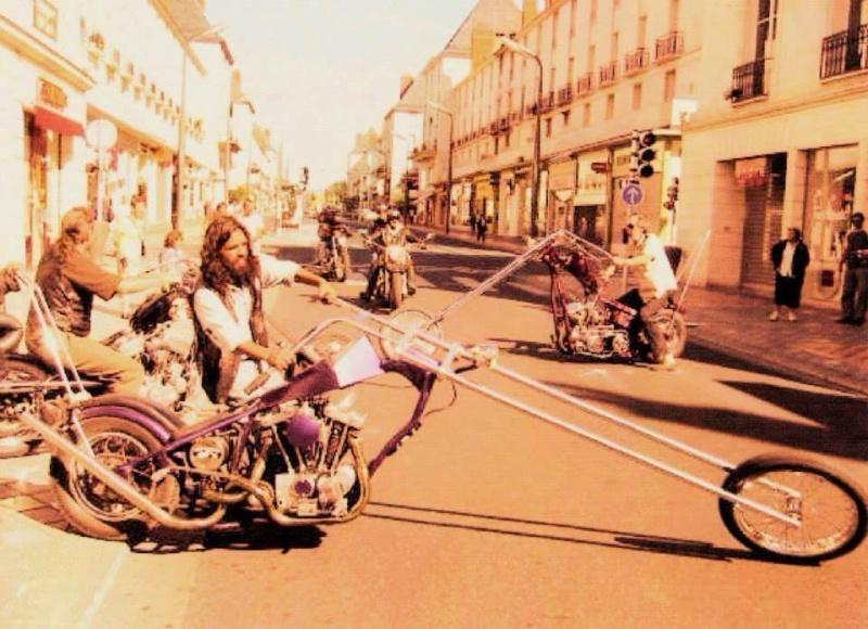 Photo Vintage -vintage pics - Chopper & Bobber - Page 2 11008010