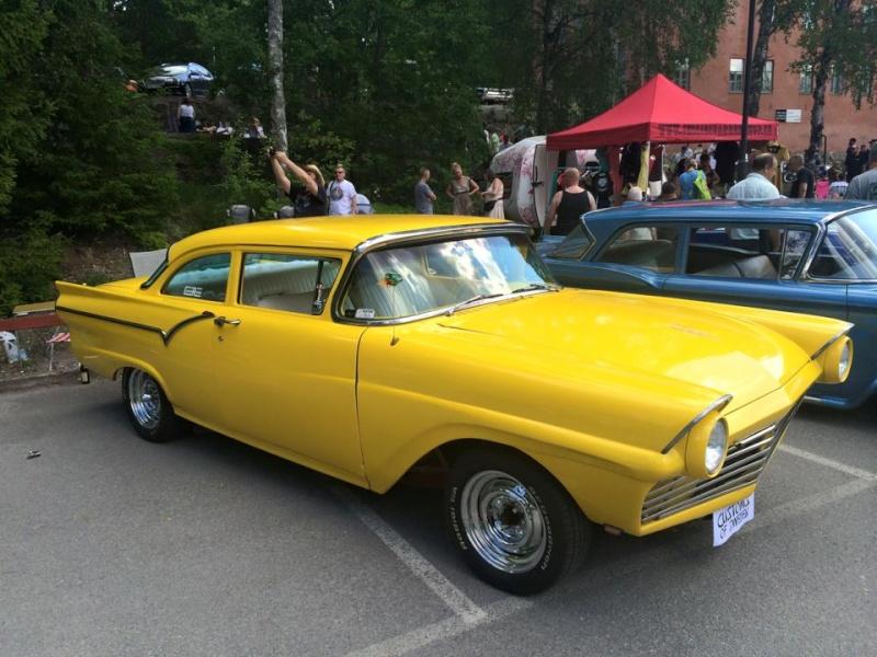 Ford 1957 & 1958 custom & mild custom  - Page 6 11008510