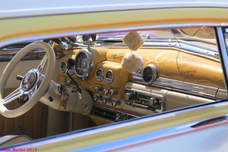 1949 Mercury - Fast a Ddie - Mr Merc 11009810