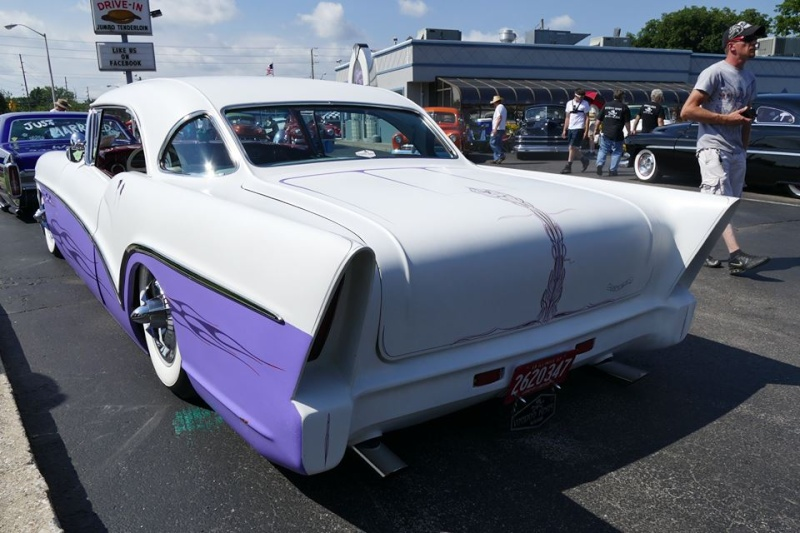 1957 Buick Special - Jason Parkinson - VooDoo Kings CC 11011212