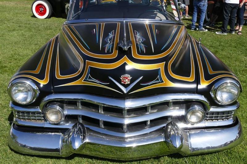 Cadillac 1948 - 1953 custom & mild custom - Page 4 11013312