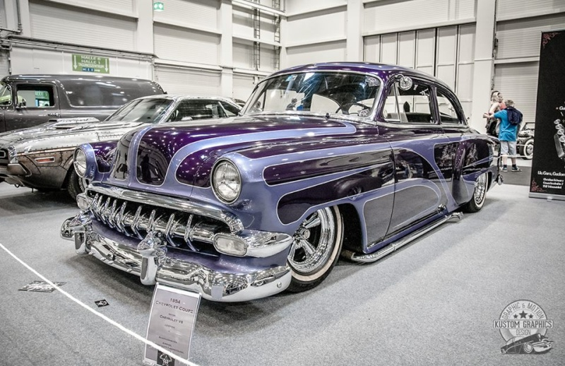 Chevy 1953 - 1954 custom & mild custom galerie - Page 11 11013510