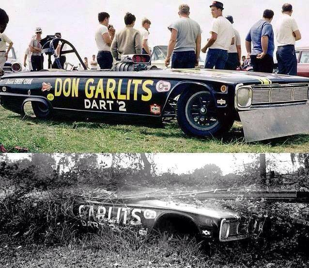 1950's & 1960's hot rod & dragster race - Page 3 11014910