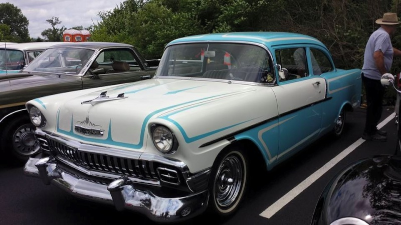 Chevy 1956 custom & mild custom - Page 4 11017810