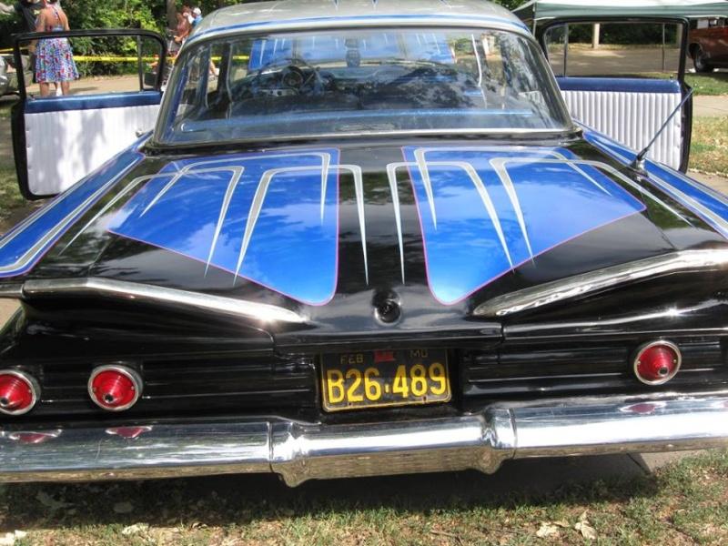 Chevy 1960 custom & mild custom - Page 4 11027510