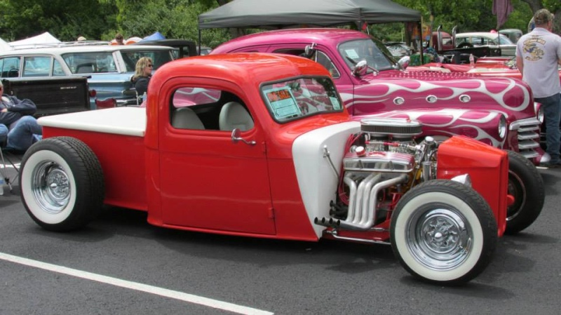 Sixties show rods &  Custom Rods - Page 3 11027912