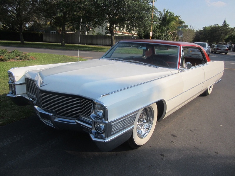 Cadillac 1961 - 1968 Custom & mild custom - Page 4 1103