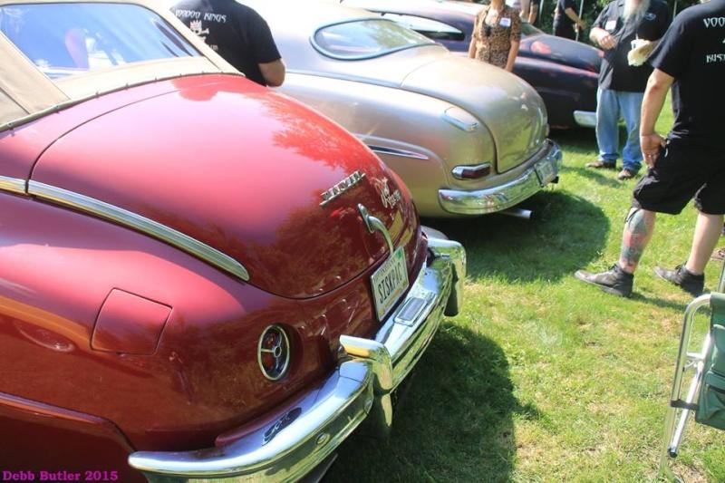 Packard custom & mild custom 11036811