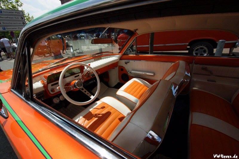 Buick 1961 - 1963 custom and mild custom 11052510