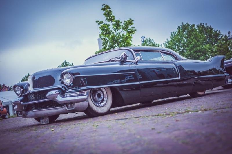Cadillac 1954 -  1956 custom & mild custom - Page 3 11053510