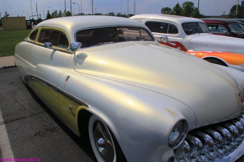 1949 Mercury - Fast a Ddie - Mr Merc 11062011