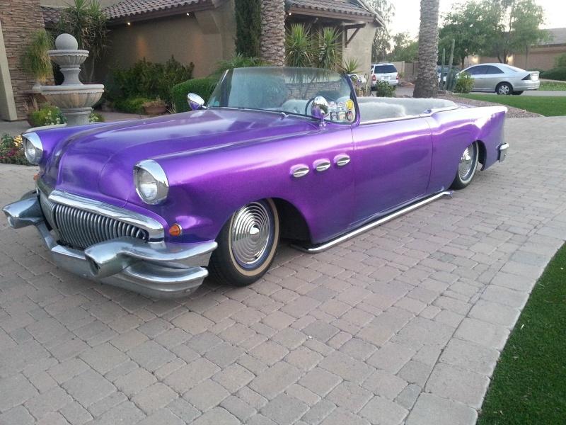 Buick 1955 - 57 custom & mild custom - Page 5 1107