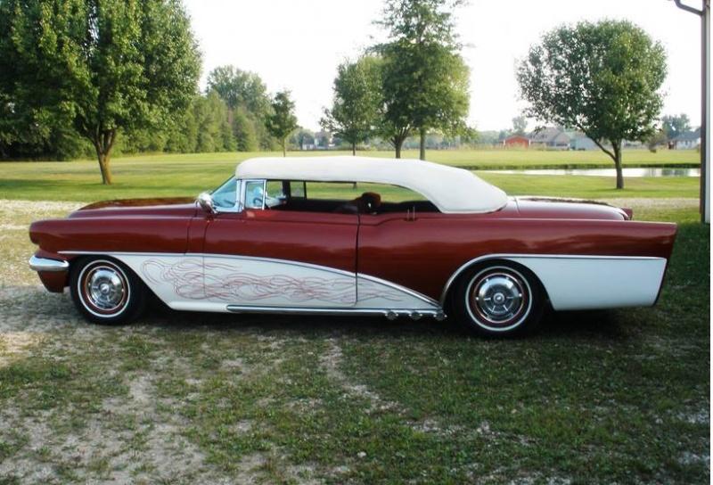 Buick 1955 - 57 custom & mild custom - Page 5 11110910