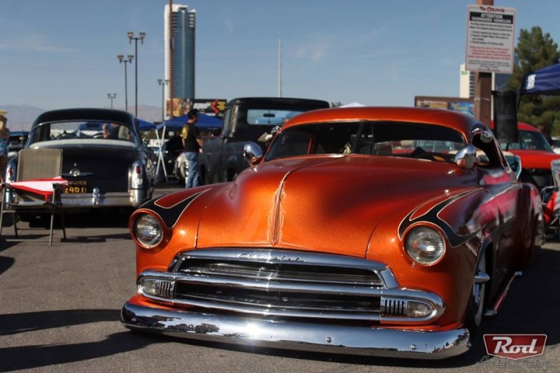 Chevy 1949 - 1952 customs & mild customs galerie - Page 19 11140210