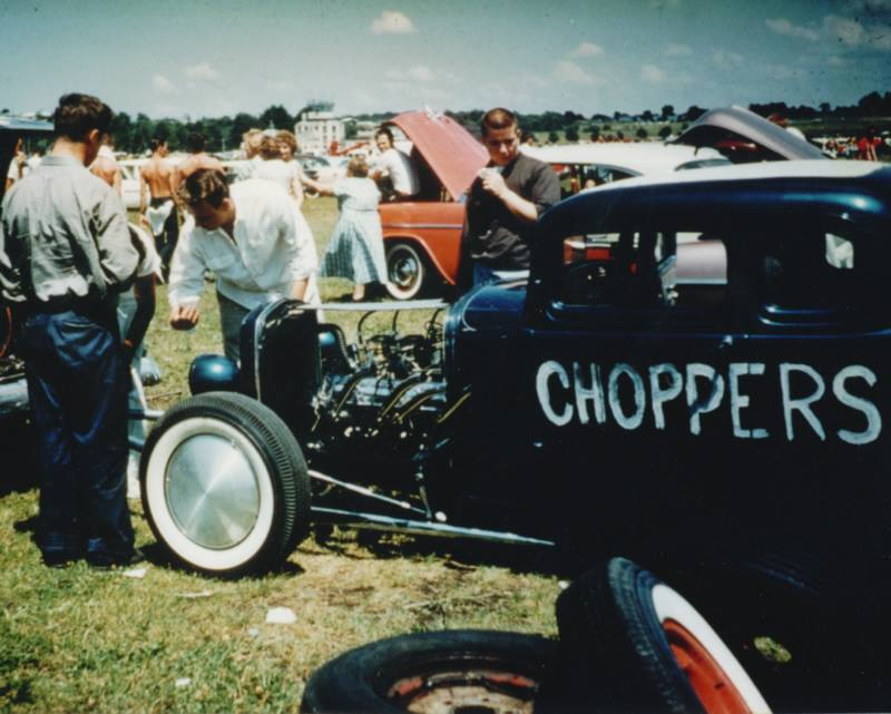 1950's & 1960's hot rod & dragster race - Page 3 11141210