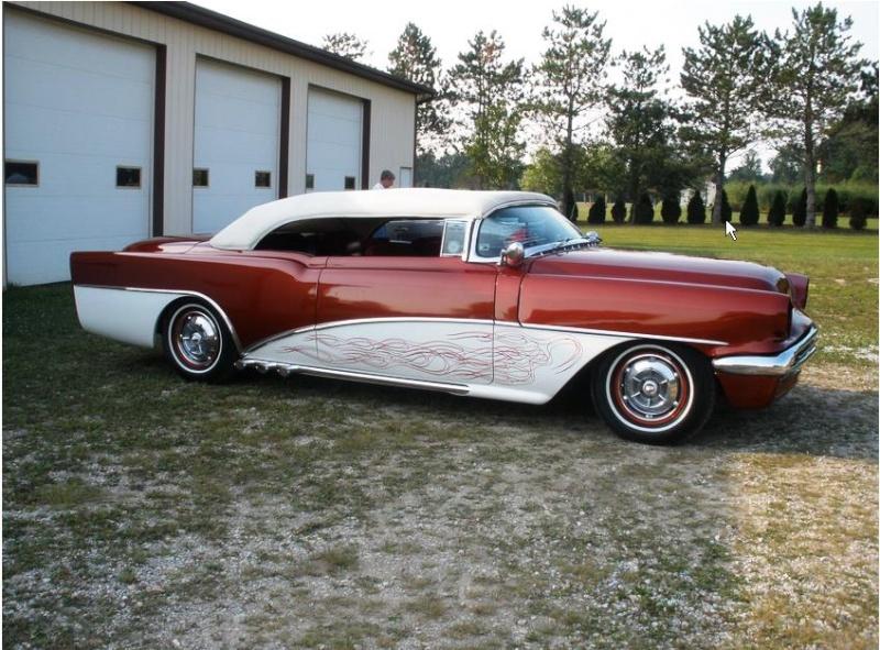 Buick 1955 - 57 custom & mild custom - Page 5 11143610