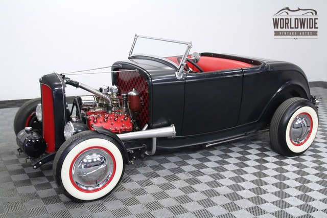 1932 Ford hot rod - Page 12 11148110