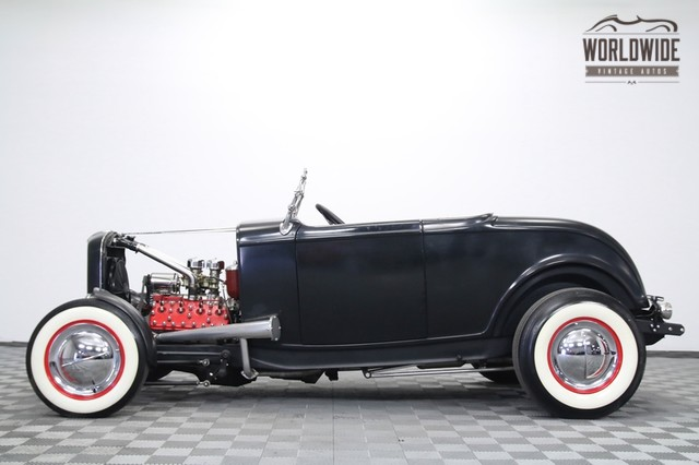1932 Ford hot rod - Page 12 11148111