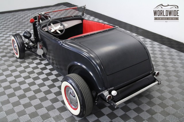 1932 Ford hot rod - Page 12 11148112