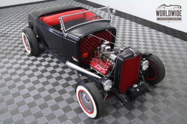 1932 Ford hot rod - Page 12 11148122