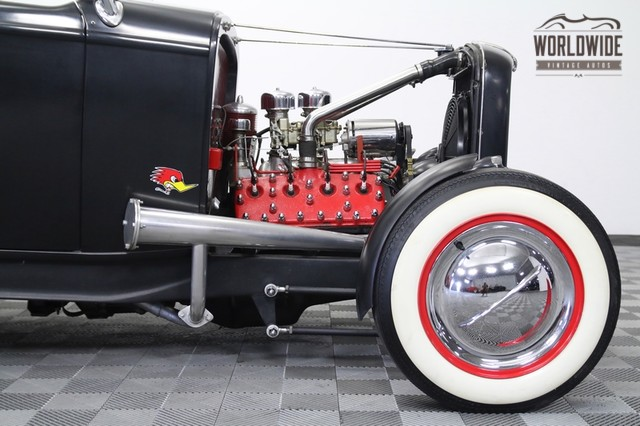 1932 Ford hot rod - Page 12 11148127