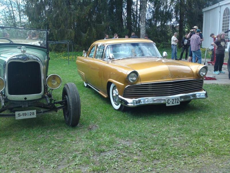 Ford 1955 - 1956 custom & mild custom - Page 5 11149210