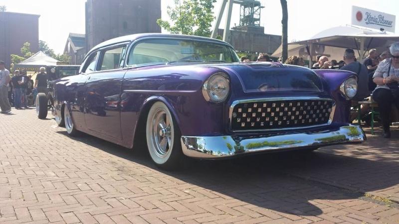 Chevy 1955 custom & mild custom - Page 5 11150410