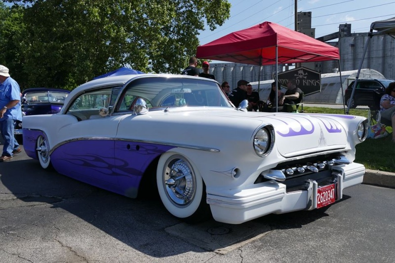 1957 Buick Special - Jason Parkinson - VooDoo Kings CC 11168410