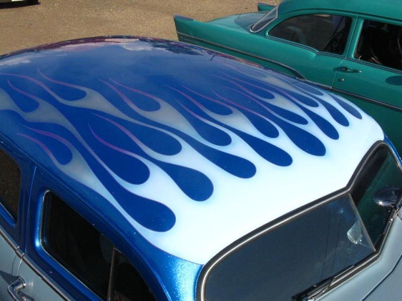 Pontiac 1930's & 1940's custom & mild custom 11183412
