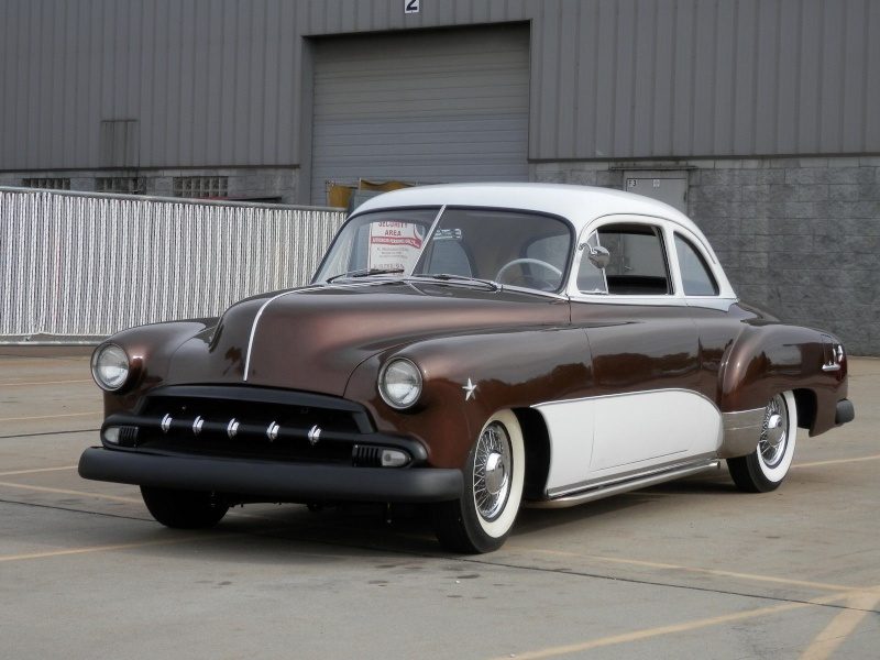 Chevy 1949 - 1952 customs & mild customs galerie - Page 19 1119