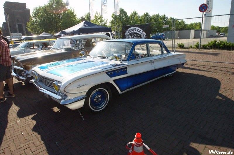 Buick 1961 - 1963 custom and mild custom 11196311