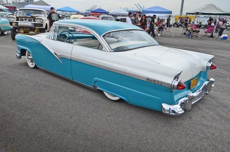 Ford 1955 - 1956 custom & mild custom - Page 5 11218211