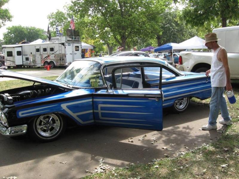 Chevy 1960 custom & mild custom - Page 4 11220810