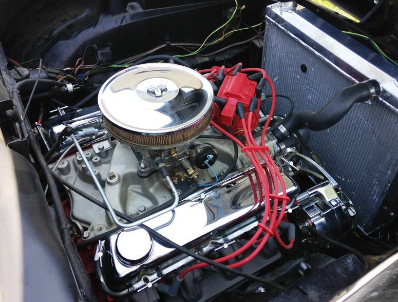 Buick 1955 - 57 custom & mild custom - Page 5 11220910