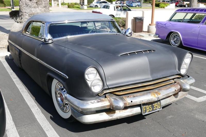 Mercury 1952 - 54 custom & mild custom - Page 4 11221310