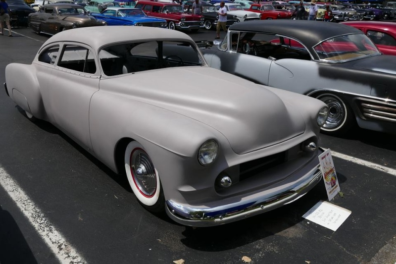 Chevy 1949 - 1952 customs & mild customs galerie - Page 19 11224110