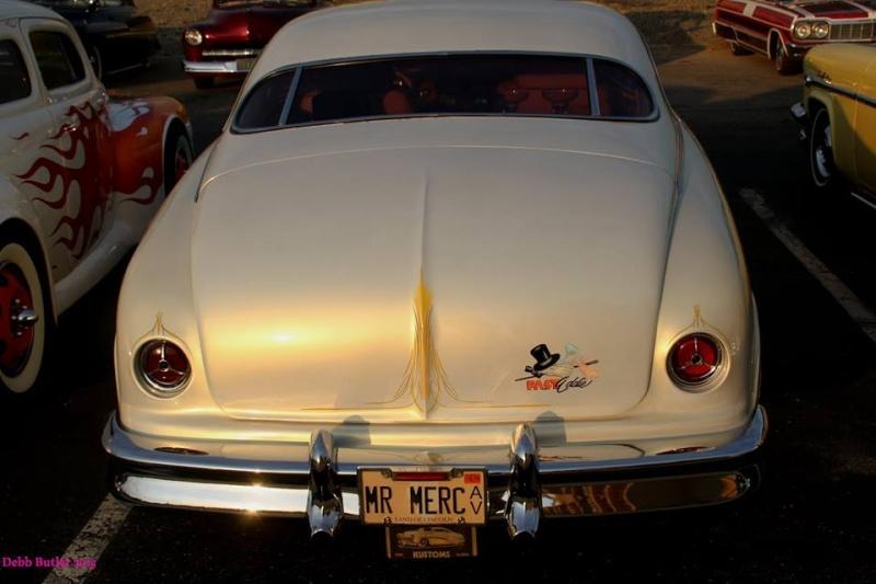 1949 Mercury - Fast a Ddie - Mr Merc 11224410