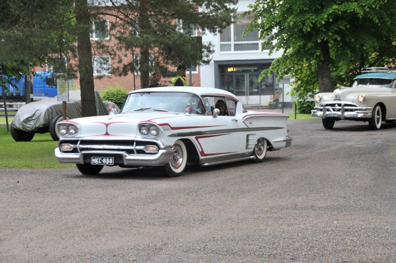Chevy 1958 custom & mild custom - Page 6 11224411