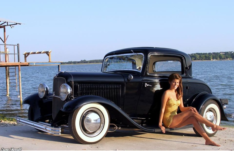 1932 Ford hot rod - Page 11 11225310
