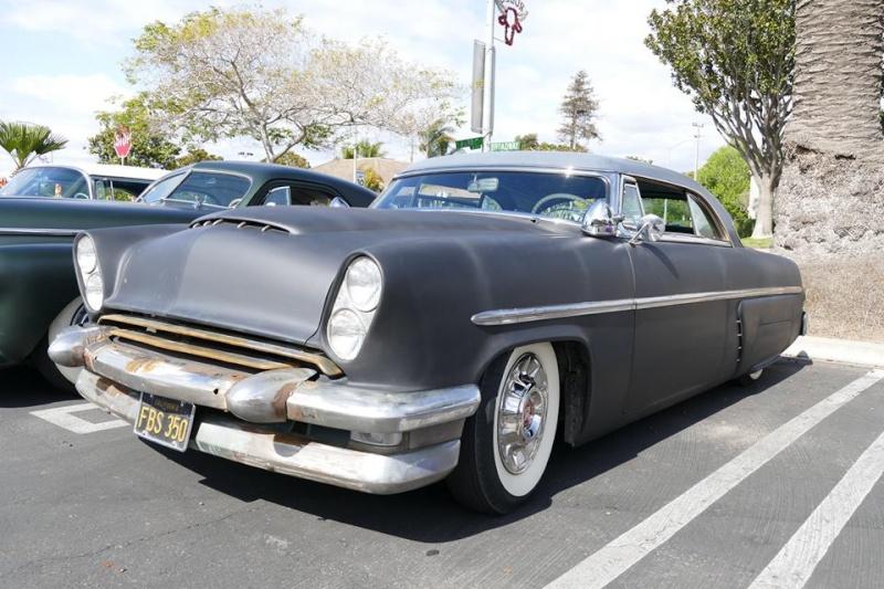 Mercury 1952 - 54 custom & mild custom - Page 4 11240010