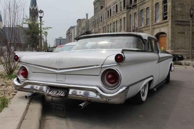 Ford 1959 custom & mild custom - Page 2 11251710